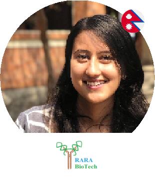Sumeen Karki Entrepreneur