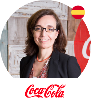 Ana Gascon Partner