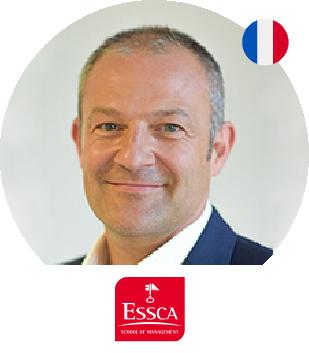 Xavier Lesage Partner