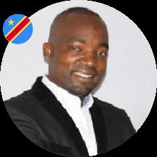 Fabrice Muchiga ashoka mentor