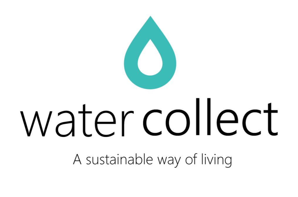 Logo water collect
