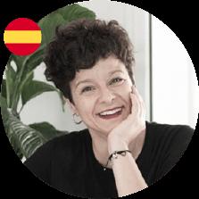 Emma Giner mentor