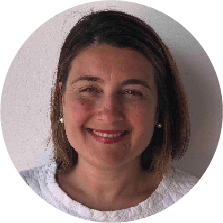 Maite Varela mentor