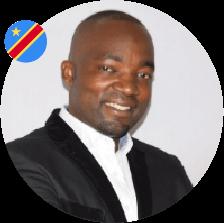 Fabrice Muchiga mentor ashoka