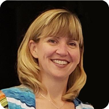 Headshot of Caroline Proulx, Regional Manager of Recreation at Revera
