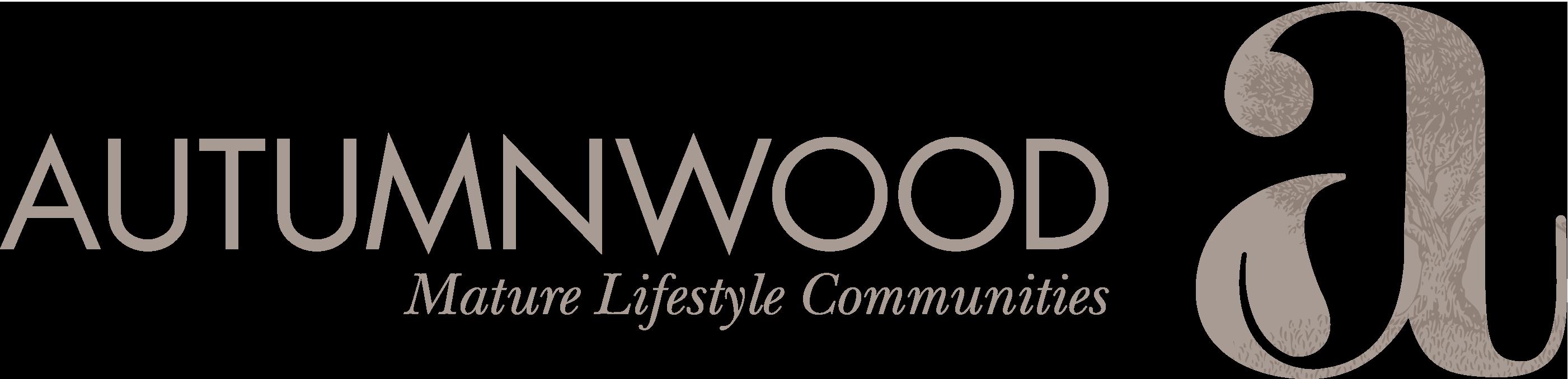 Autumnwood Mature Lifestyle Communities logo