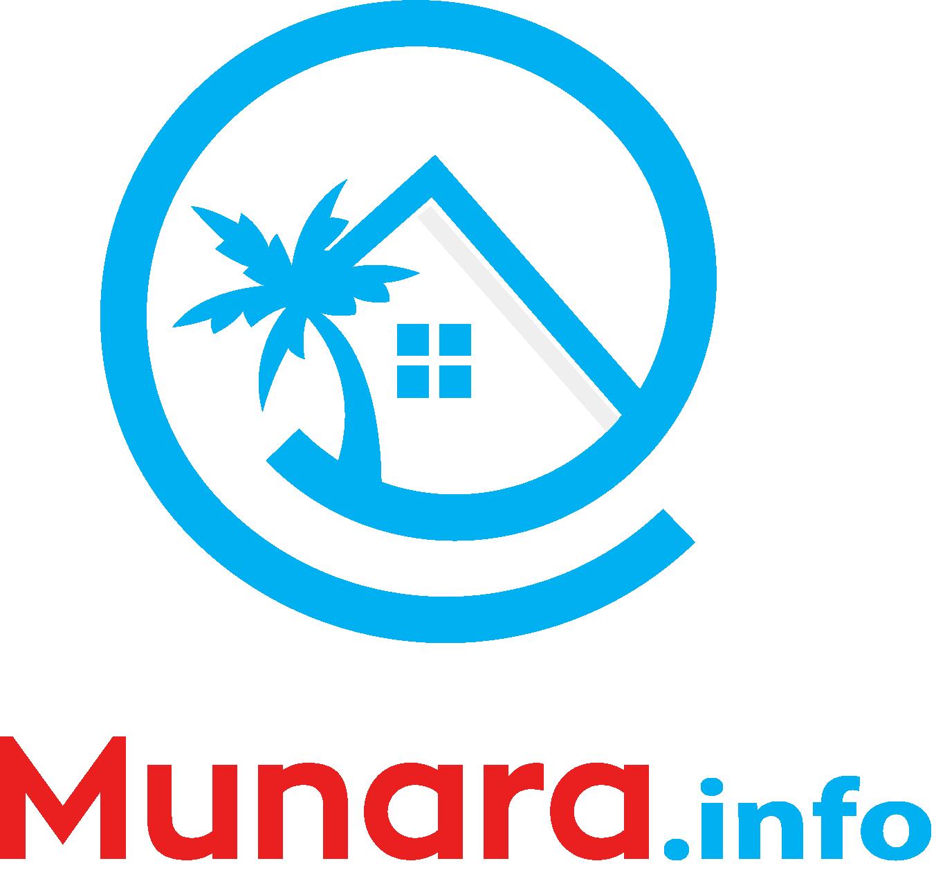 Munara.info logo