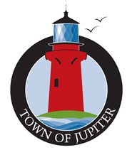Logo of Town of Jupiter
