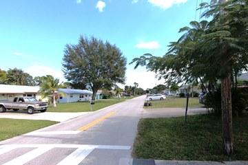 Jupiter River Estates Palm Beach County