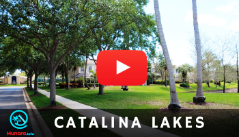 Catalina Lakes