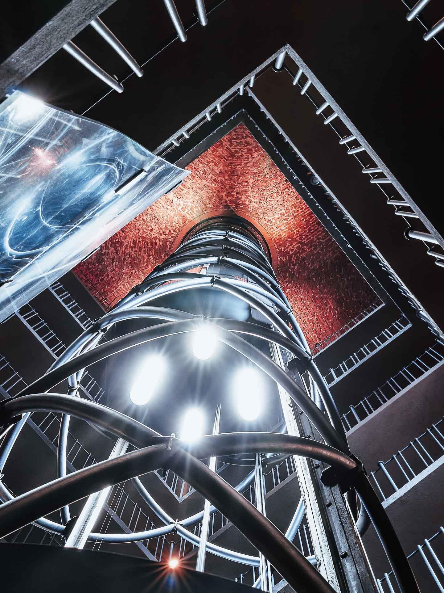 Prague Elevator