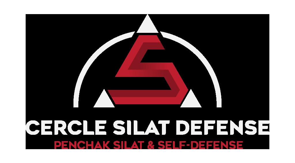 Logo du Cercle Silat Défense
