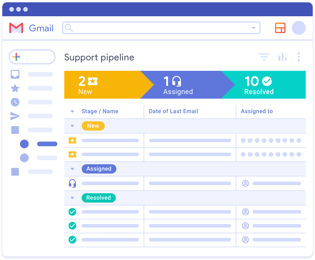 Streak - CRM for Gmail