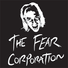 The Fear Corporation Logo