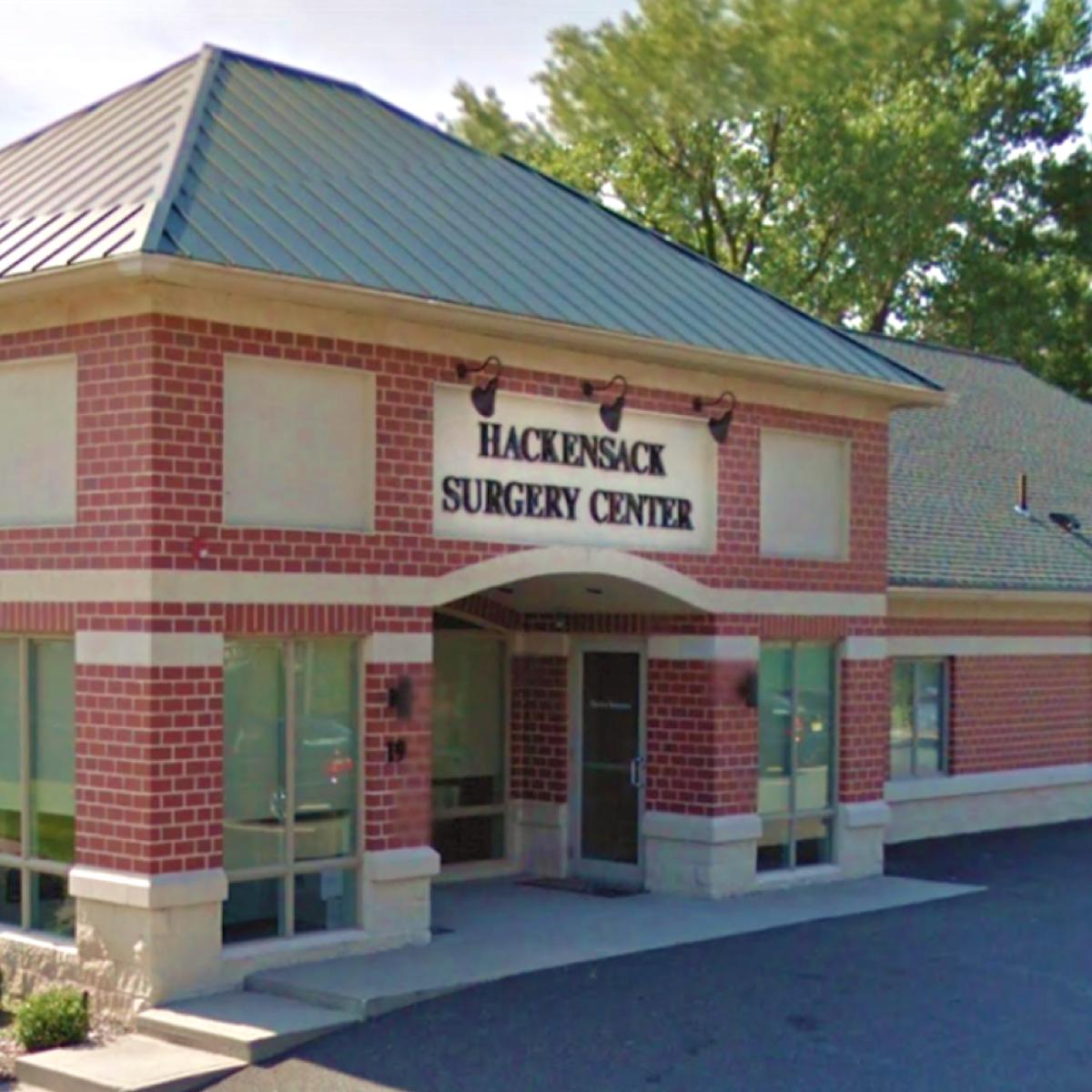 Hackensack Surgery Center, LLC