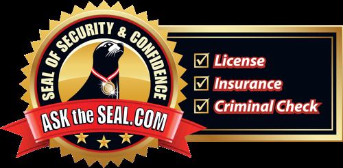 window doctors is ask the seal certified