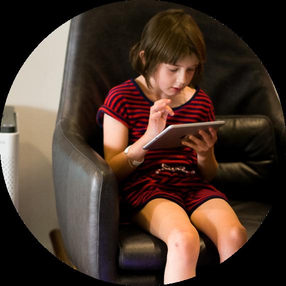 Kids coding Unruly Splats