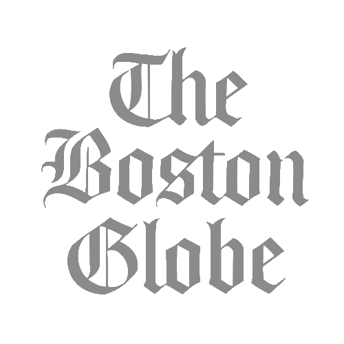 The Boston Globe's logo