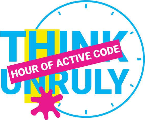Think Unruly Hour of Active Code