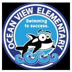 Ocean View Elementary logo