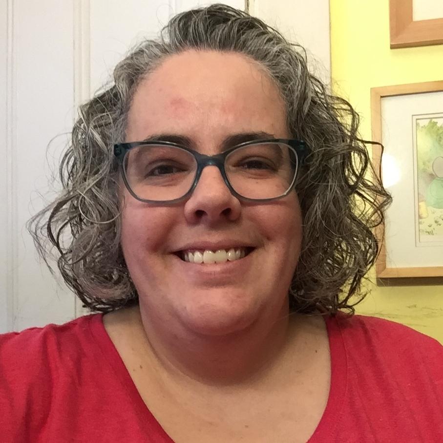 Deb Dixon Library Media Specialist