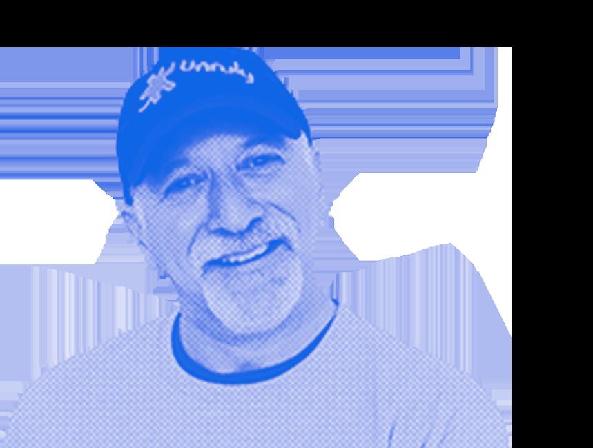 David Kunitz - Founding Product Advisor