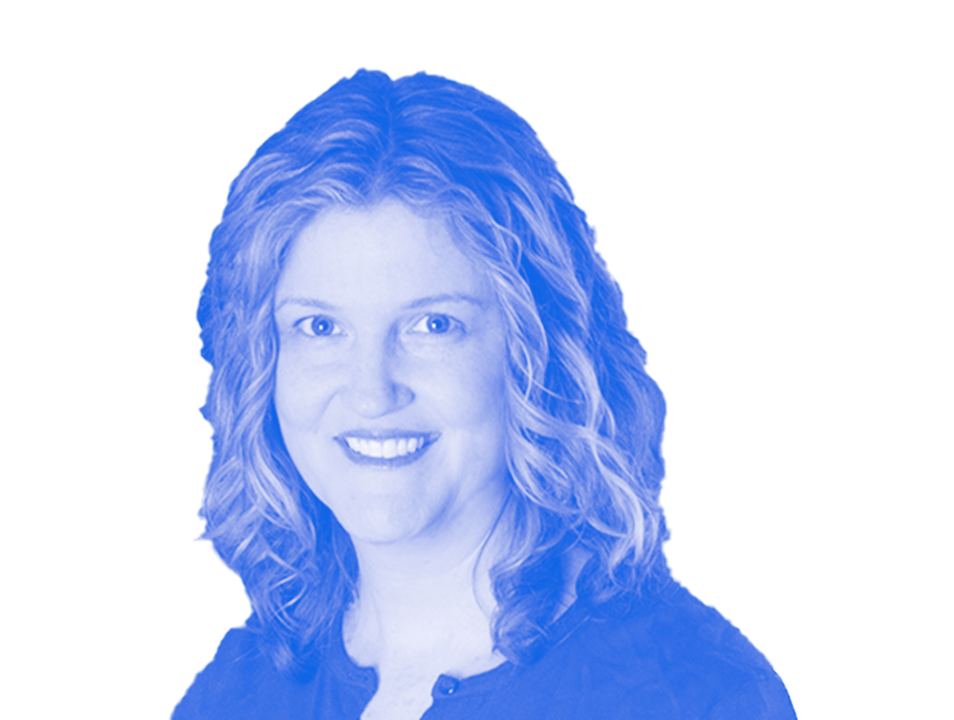Liz Brooke - Chief Education Officer at Lexia Laearning