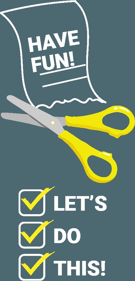 Go Bananas! Checklist