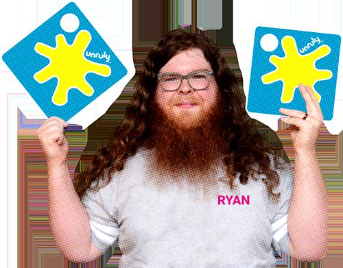 Ryan Pease Unruly Onboarding