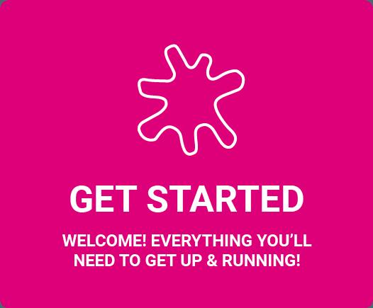 Get Started Quick Link