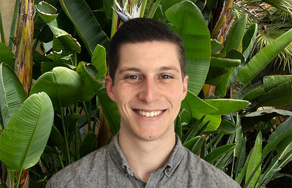 Garrett Arroyo Headshot