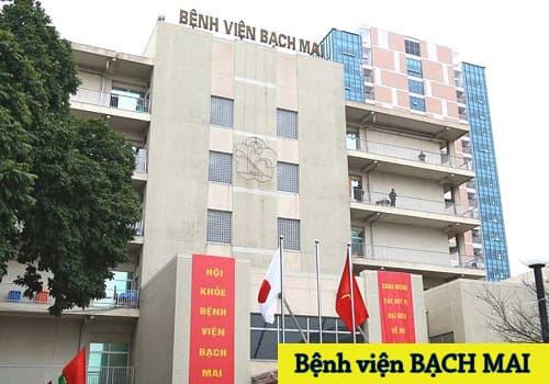 Bệnh viện nam học và hiếm muộn ở Hà Nội