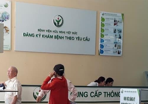 Khám bao quy đầu ở Hà Nội
