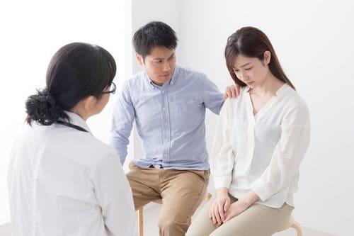 chữa trị nổi mụn ở vùng kín nữ