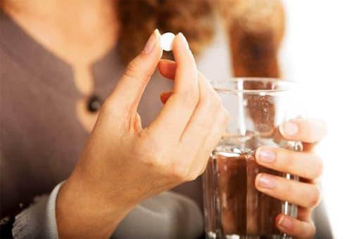 uống thuốc tránh thai àng ngày