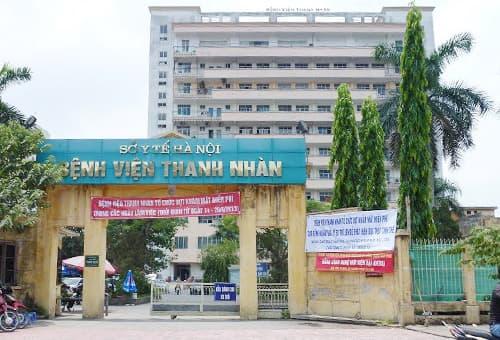 bệnh viện nam học hà nội