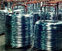 galvanized hI tensile wire houston dallas san jose