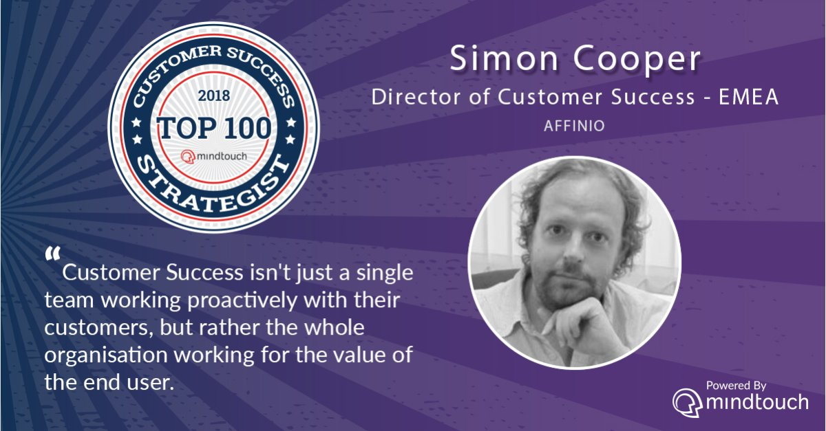 Top 100 Customer Success Strategist