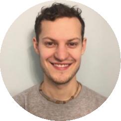 Josh Daniels - Customer Success Analyst