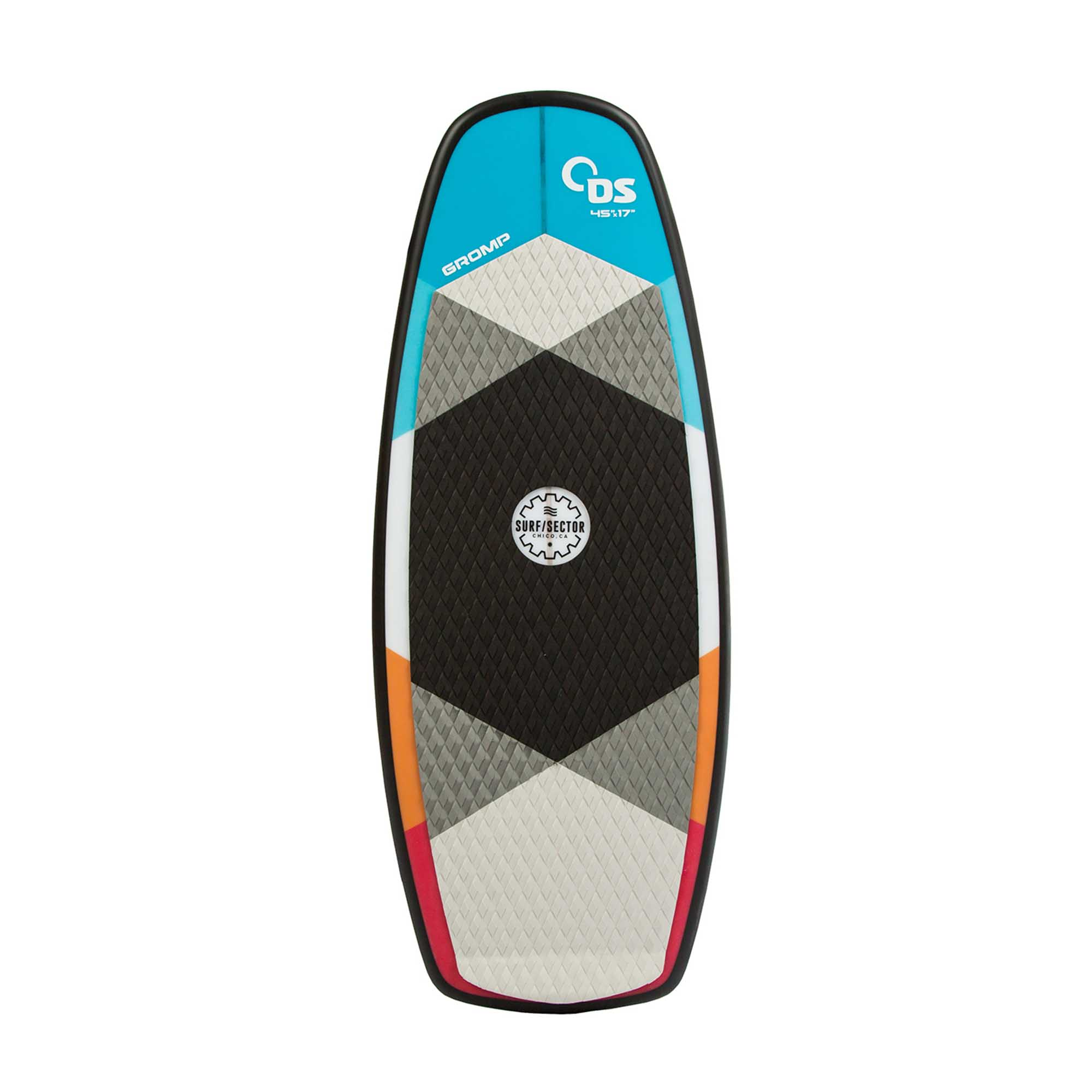 Driftsun Wake Surf Board Product Photo