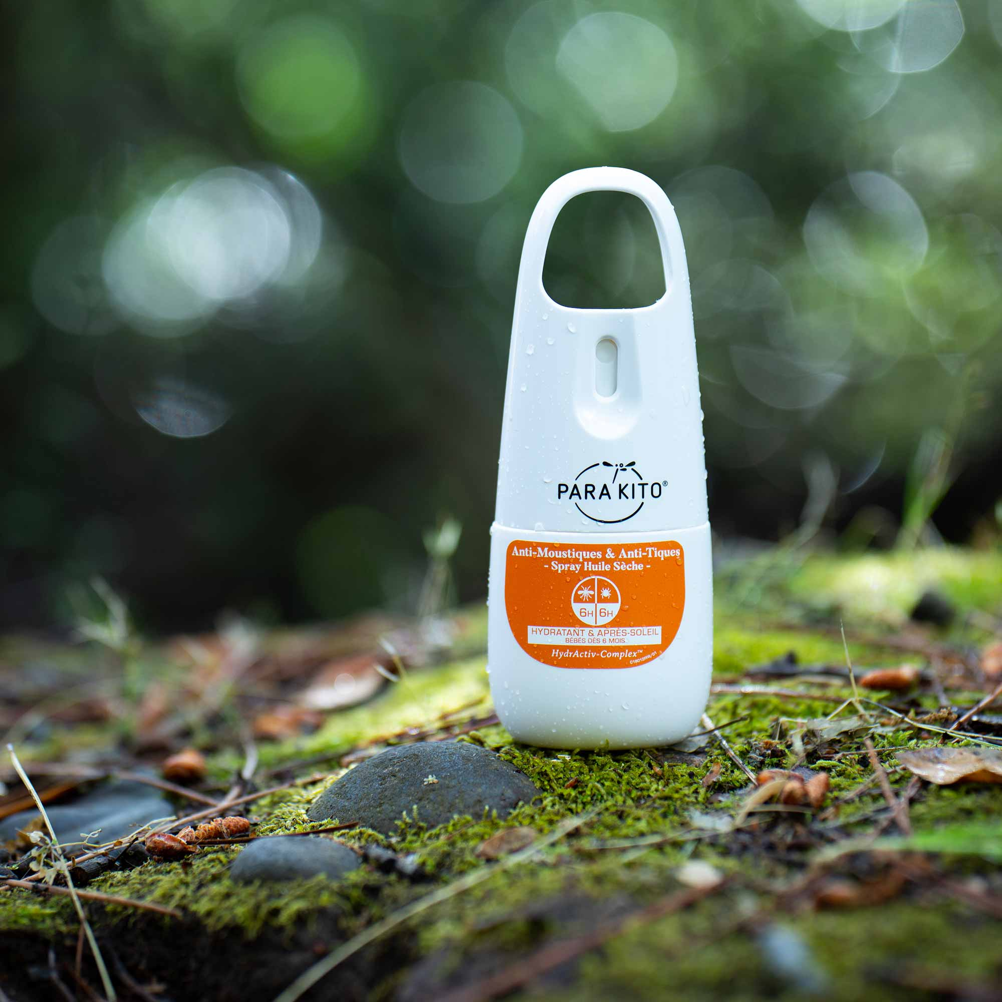 Bug Repellent Product Photo