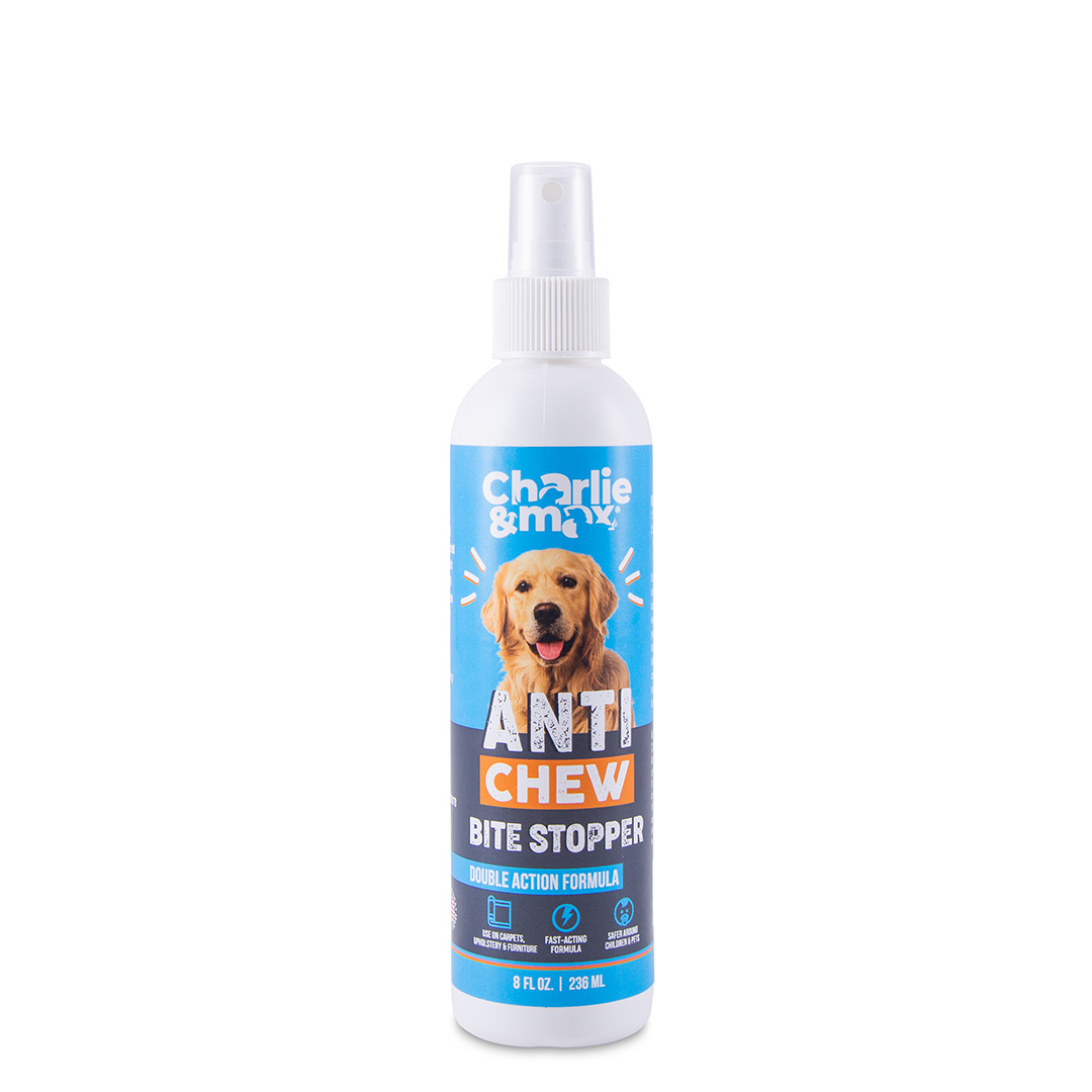 Charlie & Max Dog Spray