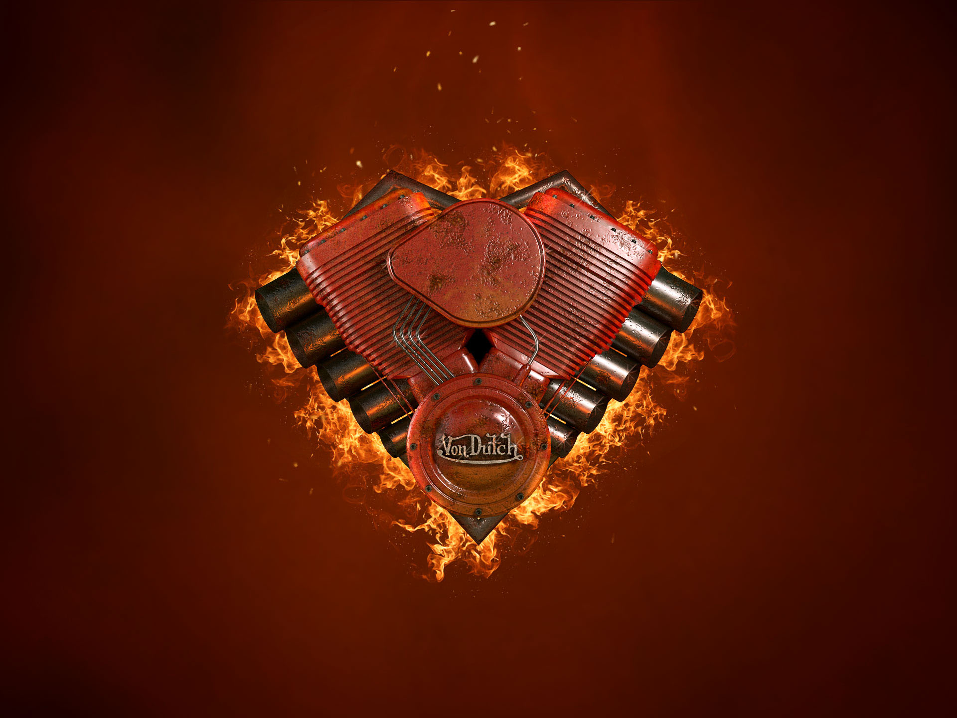 Marketing Digital: True Love - Dia dos Namorados | Cliente: Von Dutch Brasil
