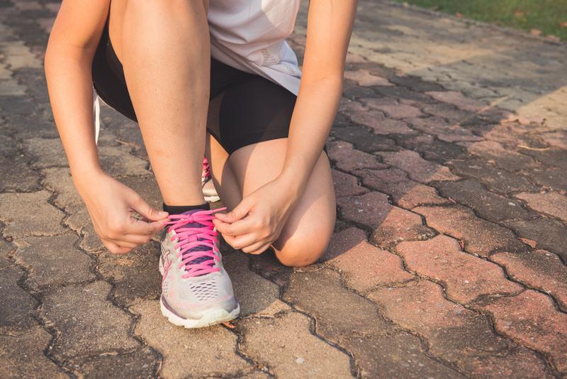 Sport und Fitness Fertilitaet Kinderwunsch