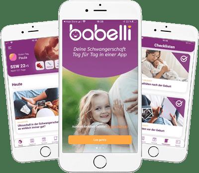 Preglife - top schwangerschaft app