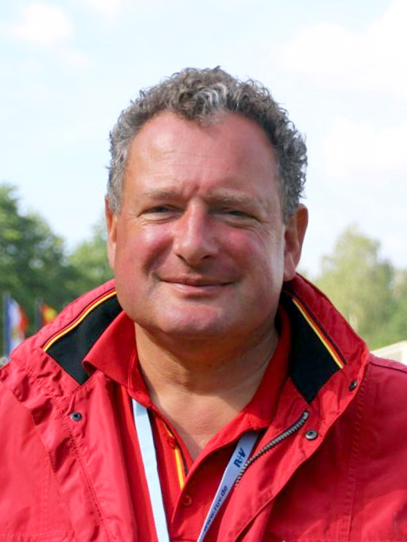 Dr. Marc Koene