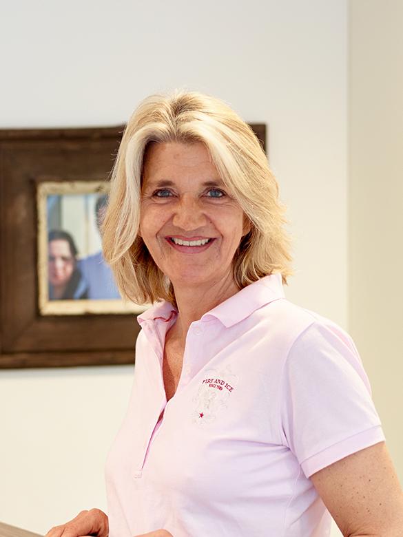 Karin Eckelmann