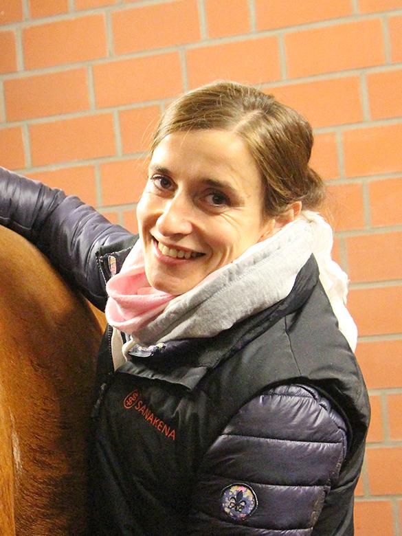 Stefanie Kamlage