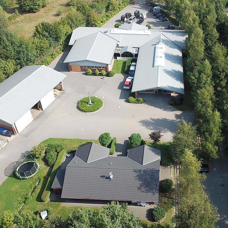 SANAKENA - Das Zentrum für Pferdegesundheit