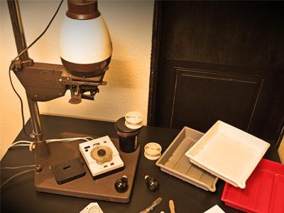 Darkroom Accessories